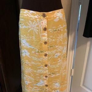 New Lauren Conrad lc skirt
